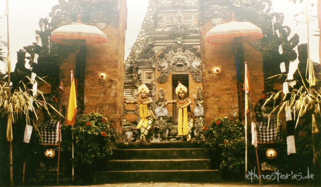 Artikelfoto: Was ist Kunst für mich - Wie Bali mein Künstlerleben beeinflusste