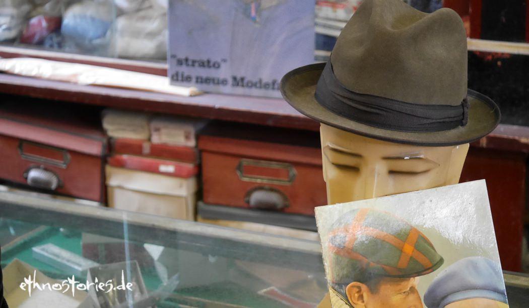 Artikelfoto: Erinnern, Zeitreise in die Vergangenheit