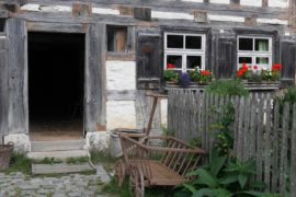 Beitragsfoto: Freilichtmuseum Neuhausen ob Eck, ein Ort voller Geschichten