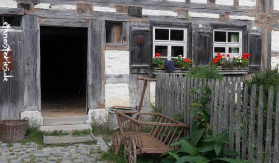 Freilichtmuseum Neuhausen ob Eck, ein Ort voller Geschichten