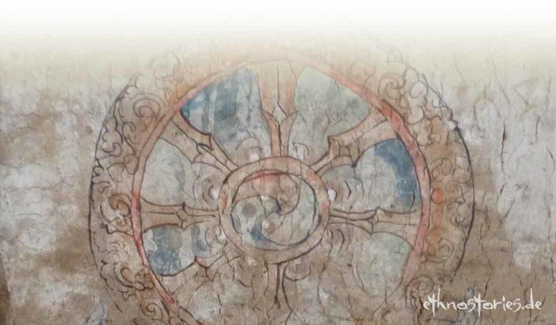 Sind Märchen und Mythen Aberglaube?